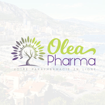 OleaPharma creation site internet communication reseaux sociaux newsletters referencement